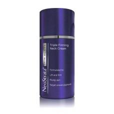 NeoStrata Trimple Firming Neck Cream Укрепляющий крем для шеи тройного действия (флакон с дозатором), 80 мл