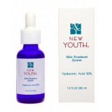 New Youth Hyaluronic acid 50% Гиалуроновая кислота 50%, 30 мл
