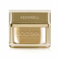Keenwell Gold Skin Мультилифтинговый крем «золотая кожа», 50 мл