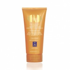 Keenwell Sun Moisturizing & Reaffirming Multiprotection Sun Body Milk (SPF 30) Увлажняющее подтягивающее молочко с мультизащитой (СЗФ 30), 150 мл