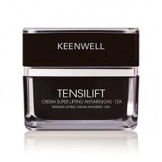 Keenwell Tensilift Crema Super Lifting Antiarrugas – Dia Дневной ультралифтинговый омолаживающий крем, 50 мл
