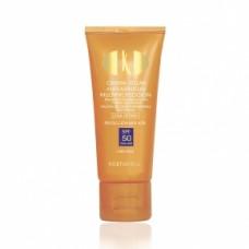 Keenwell Multiprotection Anti-Wrinkle Sun Cream (Spf 50) Солнцезащитный крем для лица (СЗФ 50). 50 мл