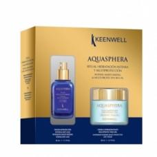 Keenwell Aquasphere Набор из 2-х средств