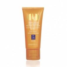 Keenwell Multiprotection Anti-Wrinkle Sun Cream (Spf 15) Солнцезащитный крем для лица (СЗФ 15), 60 мл