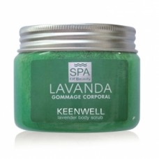 Keenwell Thalasso Body Lavanda Gommage Corporal Лавандовый гоммаж для тела, 150 мл