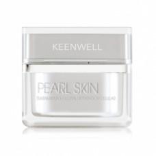 Keenwell Pearl Skin Ревитализирующий крем «жемчужная кожа», 50 мл