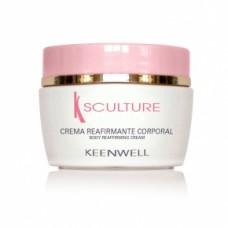 Keenwell Sculture Body Reaffirming Cream Лифтинг-крем, 200 мл