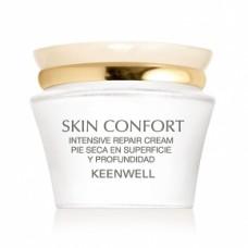 Keenwell Skin Confort Intensif Repair Cream Интенсивный восстанавливающий крем, 50 мл