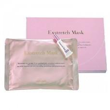 Омолаживающая маска Exstretch mask (сыворотка + лист) (1 уп.)