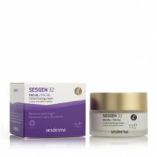 Sesderma SESGEN 32 Cell Activating Cream Крем клеточный активатор, 50 мл