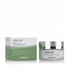 Sesderma Hidraloe Crema Facial Hidratante Крем увлажняющий, 50 мл
