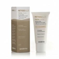 Sesderma Retises 0.25% crema antiarrugas regeneradora Регенерирующий крем против морщин, 30 мл