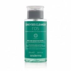 Sesderma Sensyses Cleanser ROS Липосомальный лосьон для снятия макияжа, 200 мл