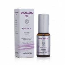 Sesderma Resveraderm Mist Мист антиоксидантный спрей, 12 мл
